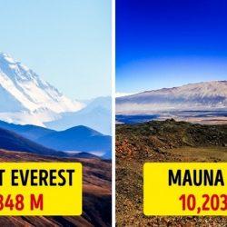10 meglepő tény a Földről, amit még sosem hallottál