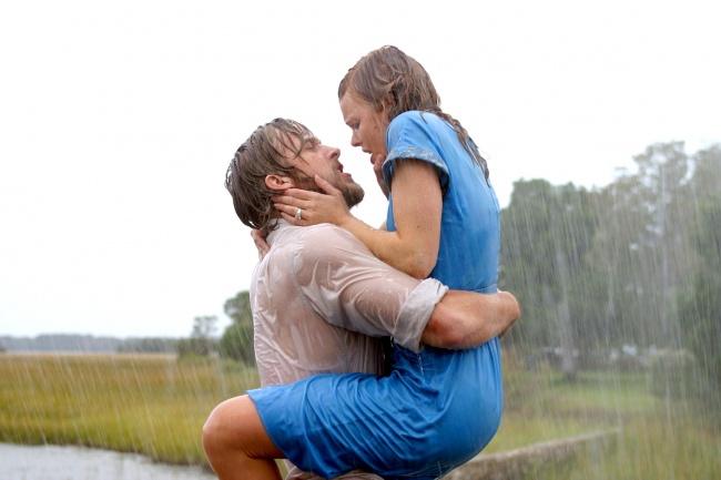 Ryan Gosling és Rachel McAdams Szerelmünk lapjai /The Notebook, 2004/