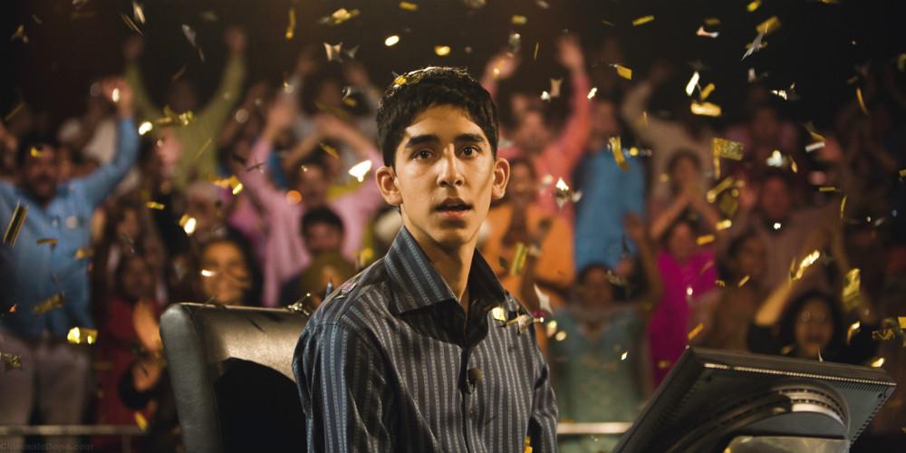 Gettó milliomos (Slumdog Millionaire, 2008)