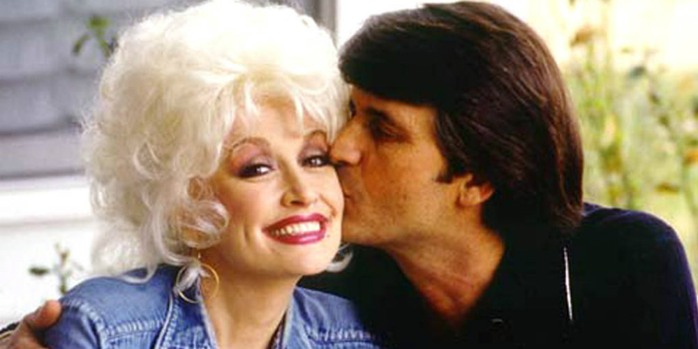 Dolly Parton és Carl Dean