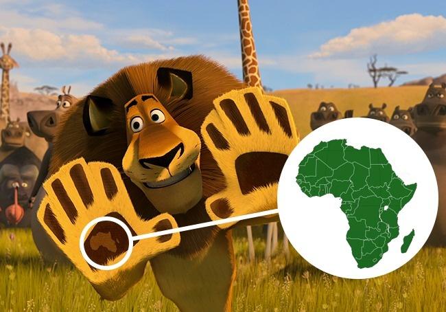 Madagaszkár 2