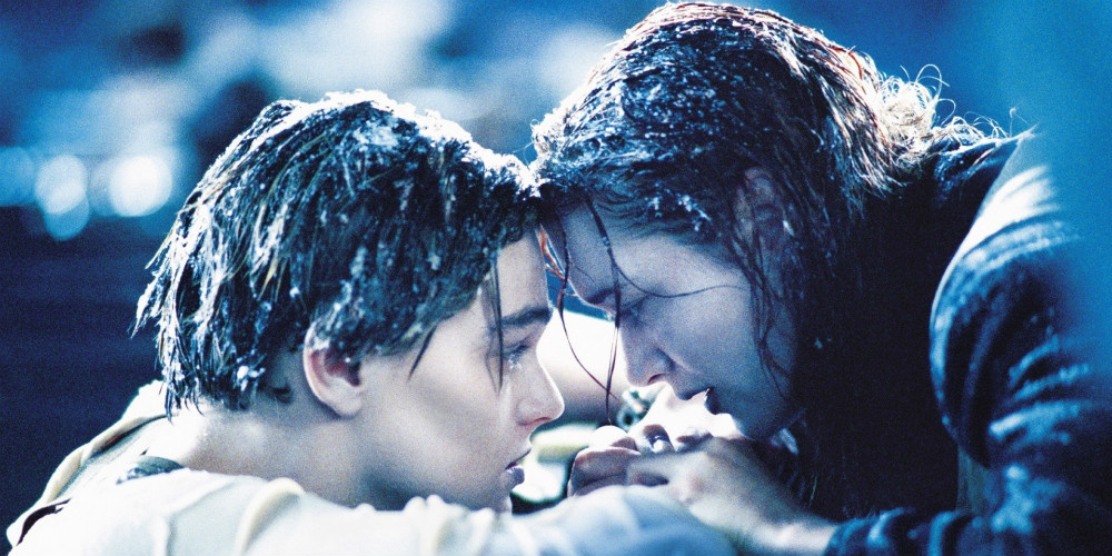 Leonardo DiCaprio - 9 filmes halál