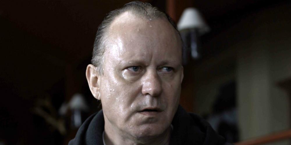 Stellan Skarsgard - 11 filmes halál
