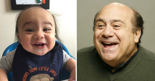 10 baba, aki pont úgy néz ki, mint egy világsztár