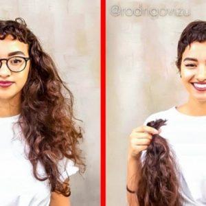 20 nő, akinek élete döntése volt, hogy bevállalta a rövid hajat