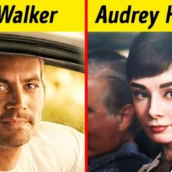 8 színész, aki még azelőtt meghalt, hogy bemutatták volna élete filmjét
