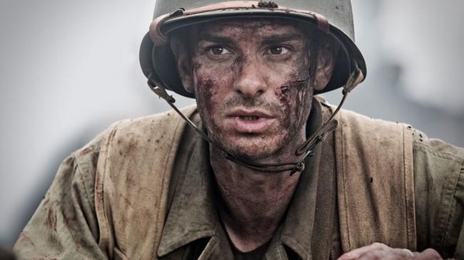 A fegyvertelen katona (2016)