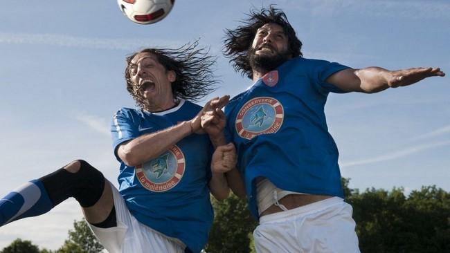 A csodacsapat (Les seigneurs, 2012)