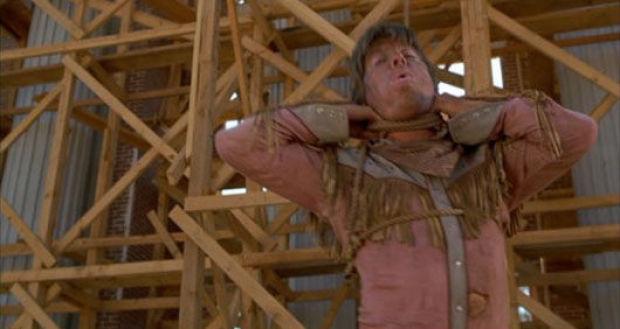 Michael J. Fox (Vissza a jövőbe 3)