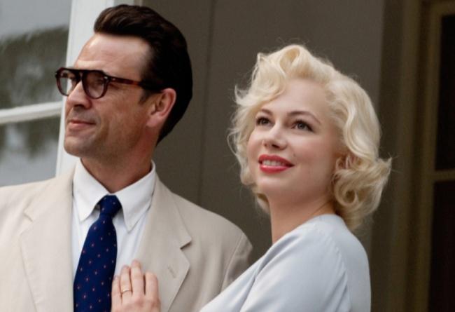 Egy hét Marilynnel (My Week with Marilyn, 2011)
