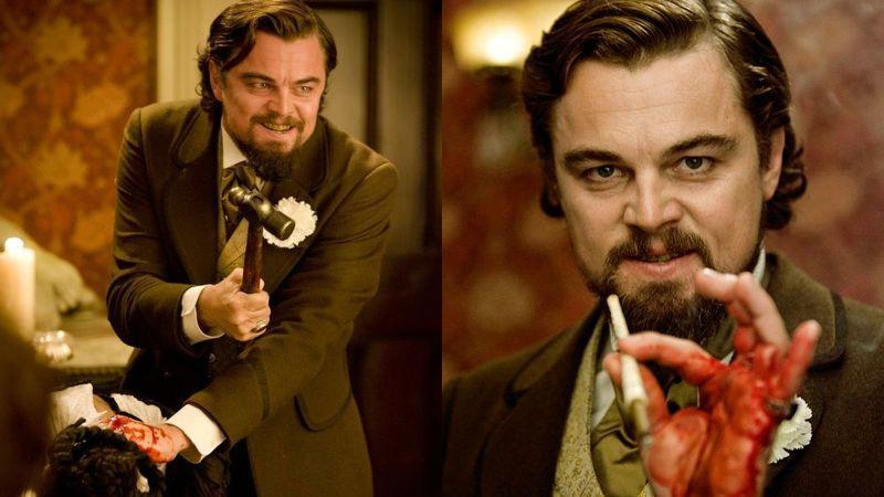 Leonardo DiCaprio (Django elszabadul)