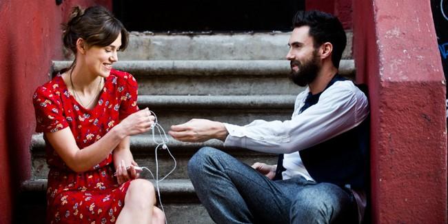 Adam Levine:Szerelemre hangszerelve(2013)