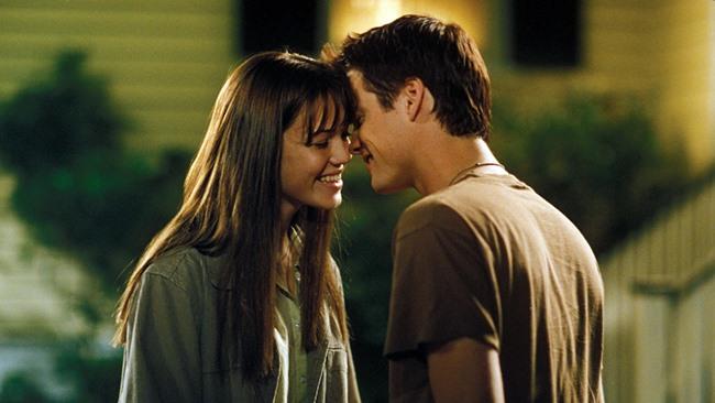 Séta a múltba (2002)