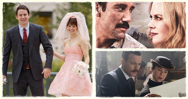 10 romantikus film, amely igaz történet alapján készült