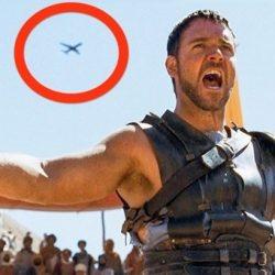 12 elképesztő filmes baki, amit nem vettél észre a Gladiátor című filmben