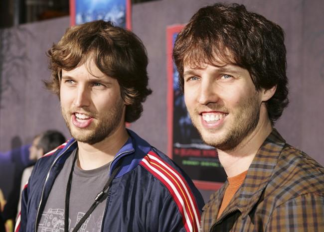 Jon és Dan Heder