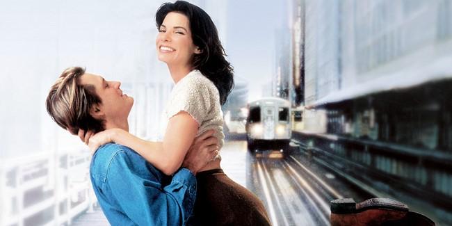 Aludj csak, én álmodom (While You Were Dreaming, 1995)