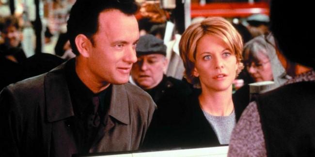 A szerelem hálójában (You've Got a Mail, 1998)