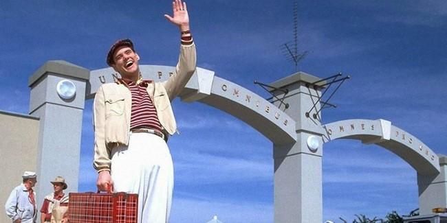 Truman Show (The Truman Show, 1998)
