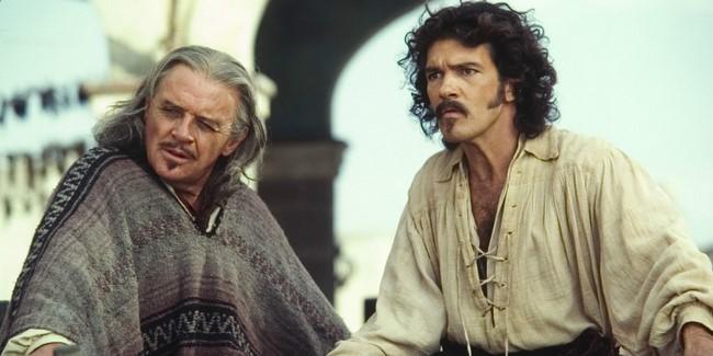 Zorro álarca(1998)