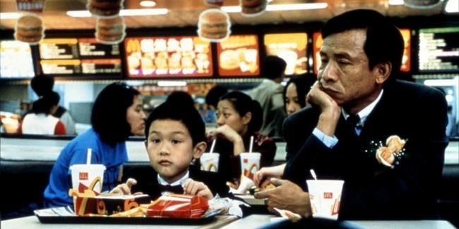Családi kötelékek (Yi Yi, 2000)