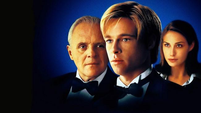 Ha eljön Joe Black (1998)