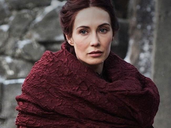 Melisandre/Carice van Houten