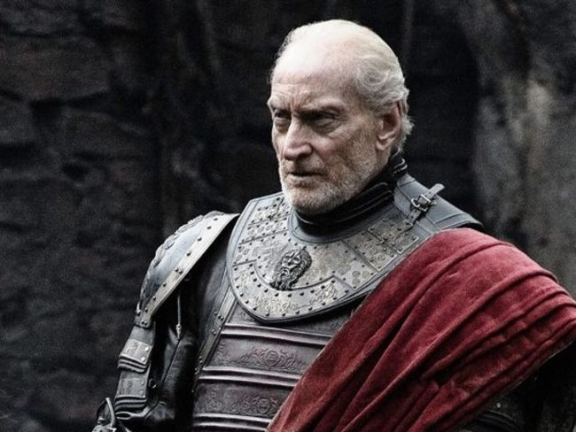 Tywin Lannister/Charles Dance