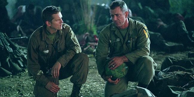 Katonák voltunk(We Were Soldiers, 2002)