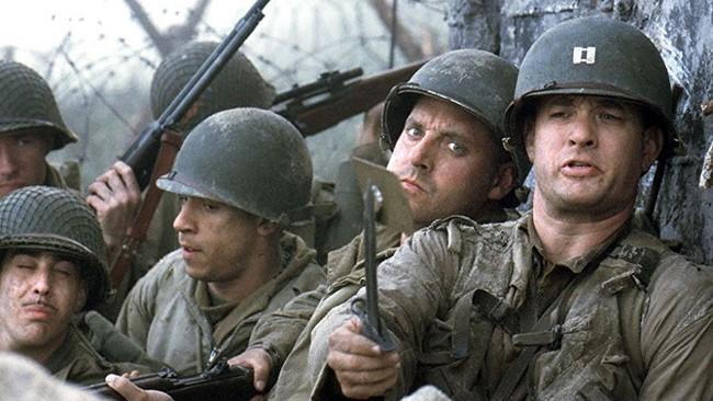 Ryan közlegény megmentése /Saving Private Ryan, 1998/