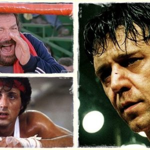 Minden idők 10 legjobb bokszfilmje