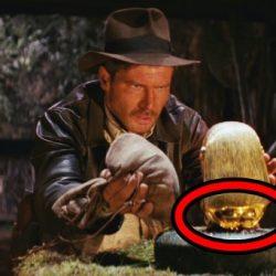 10 legendássá vált filmes baki az Indiana Jones-filmekben