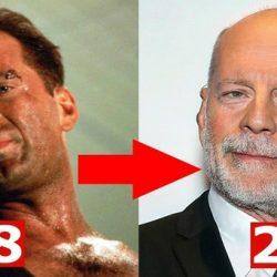 Így néznek ki a Die Hard sztárjai 30 évvel a bemutató után