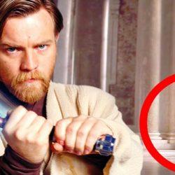 10 elképesztő Star Wars-baki, amiket biztosan nem vettél észre