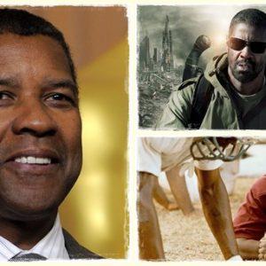 10 Denzel Washington film, amit mindenképpen látnod kell