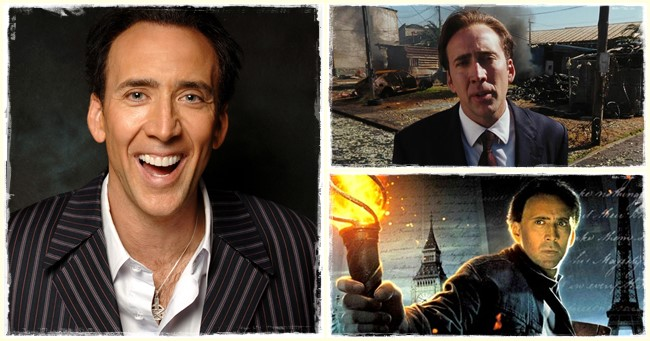 Nicolas Cage 10 legjobb filmje, amit kár lenne kihagyni