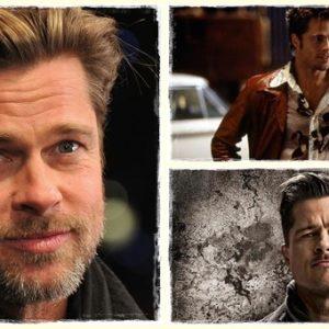 Brad Pitt 10 legjobb filmje, amit mindenképpen látnod kell