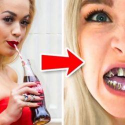 8 döbbenetes ok, hogy ne igyunk kólát mindennap