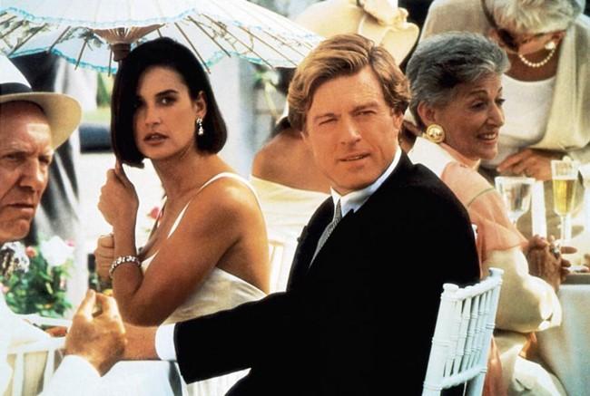 Tisztességtelen ajánlat (1993)