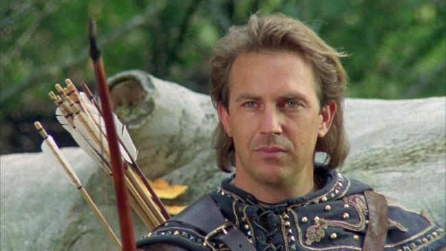 Robin Hood – A tolvajok fejedelme(Robin Hood: Prince of Thieves, 1991)