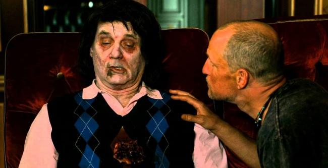 Zombieland - Bill Murray