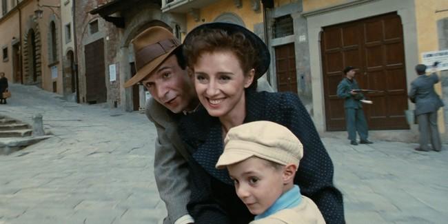 Az élet szép (1997)