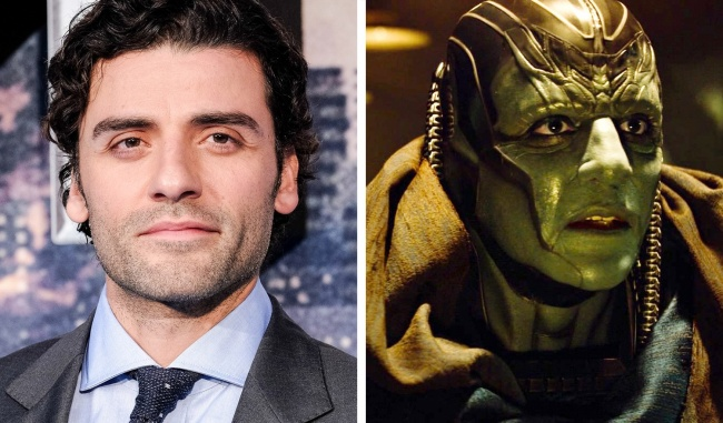 Oscar Isaac— Apocalypse,X-Men: Apokalipszis