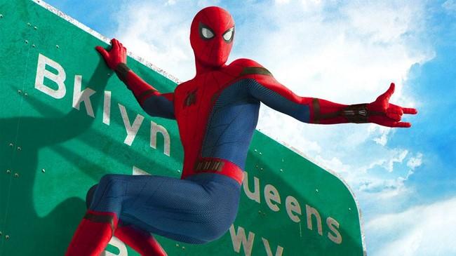 Pókember: Hazatérés (Spider-Man: Homecoming)