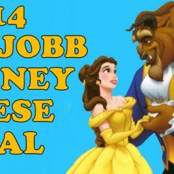 A 14 legkedvesebb Disney mesénk, melyek betétdalait kívülről fújjuk