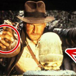 10 legendássá vált baki az Indiana Jones-filmekben