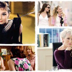 12 film, amit egyszer az életben minden nőnek látni kell
