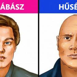 8 hajtípus, ami megmutatja a férfiak igazi karakterét
