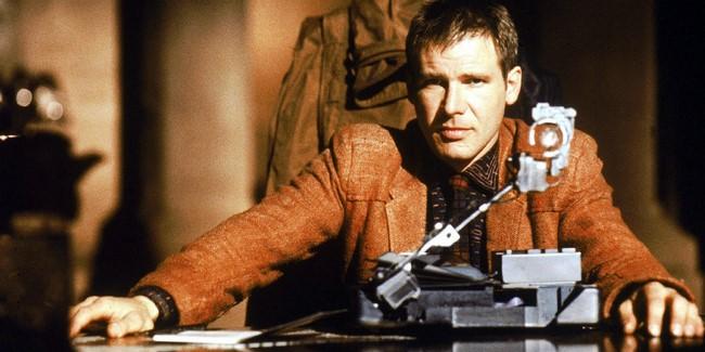 Szárnyas fejvadász (Blade Runner, 1982)