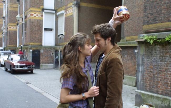 Szeress, ha mersz (2003)
